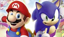 Test Mario & Sonic bei den Olympischen Spielen London 2012