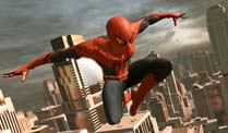 The Amazing Spider-Man: First Look zum Actionspiel fr PS3 und Xbox 360